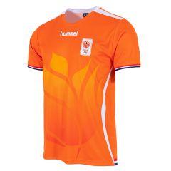 hummel NHV Olympisch Shirt 2021 Kids