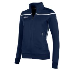 Varsity TTS Top Full Zip Ladies