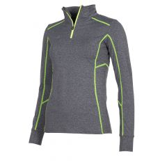 Performance Top Half Zip Ladies