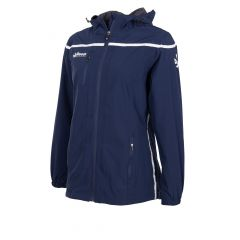 Varsity Breathable Jack Ladies