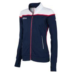 reece_australia Varsity Stretched Fit Jacket Full Zip Ladies