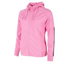 Reece Australia Studio Hooded Sweat Full Zip Ladies