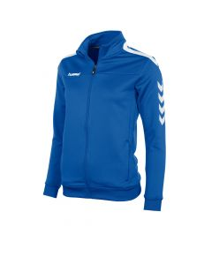 hummel Valencia Top Full Zip Ladies
