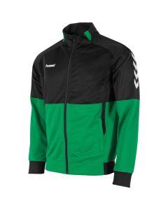 hummel Authentic Poly FZ Jacket