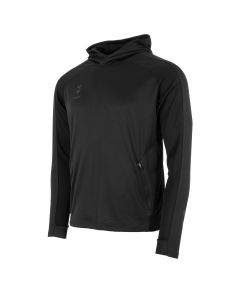 hummel Ground Pro Hooded Top