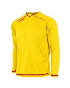 hummel Leeds Shirt l.m.