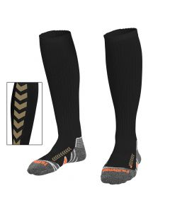 hummel Chevron Sock Long