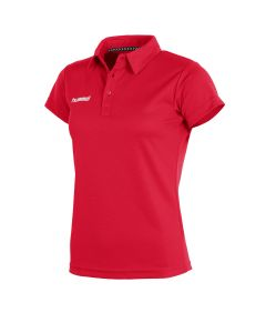 hummel Authentic Corporate Polo Ladies