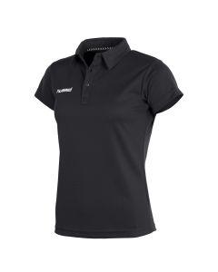 hummel Authentic Corporate Polo Ladies
