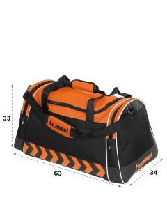 hummel Luton Bag