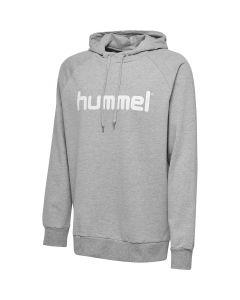 hummel Go Kids Cotton Logo Hoodie