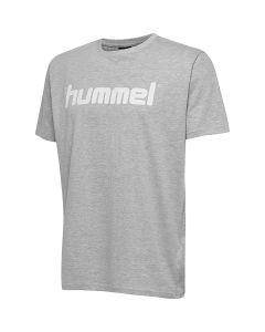 hummel Go Cotton Logo T-Shirt S/S