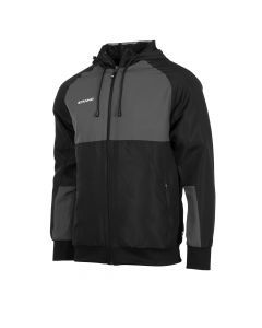 Stanno Centro Hooded Micro Jacket