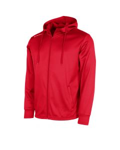 Stanno Field Hooded Top Full Zip