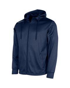 Stanno Field Hooded Top Full Zip