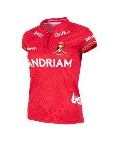 Reece Australia Official Match Shirt Red Panthers (Belgium)