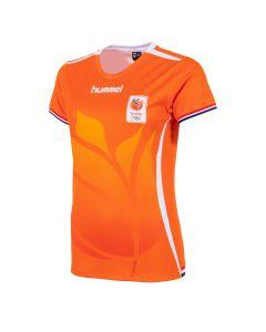 hummel NHV Olympisch Shirt Dames 2021