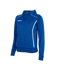 Reece Australia Core TTS Hooded Full Zip Ladies