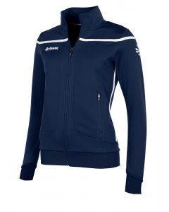 Reece Australia Varsity TTS Top Full Zip Ladies