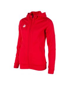 Reece Australia Cleve TTS Hooded Top Full Zip Ladies