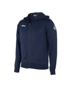 Reece Australia Varsity Hooded Sweat Full Zip Men