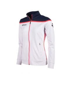 Reece Australia Varsity Stretched Fit Jacket Full Zip Ladies