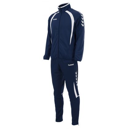 Team Poly Suit
