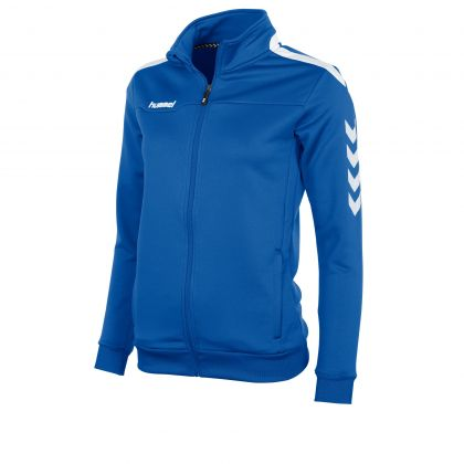 Valencia Top Full Zip Ladies