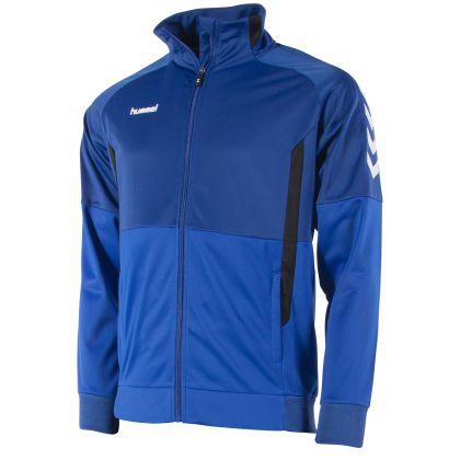 Authentic Poly FZ Jacket