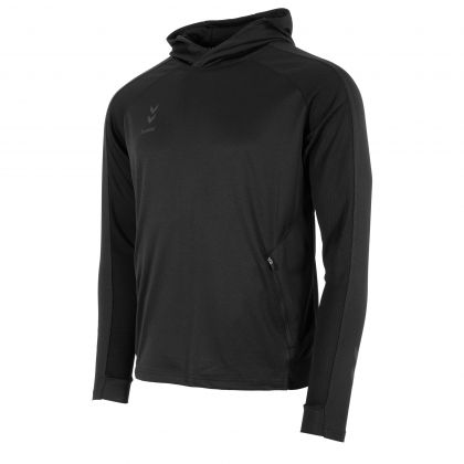 Ground Pro Hooded Top