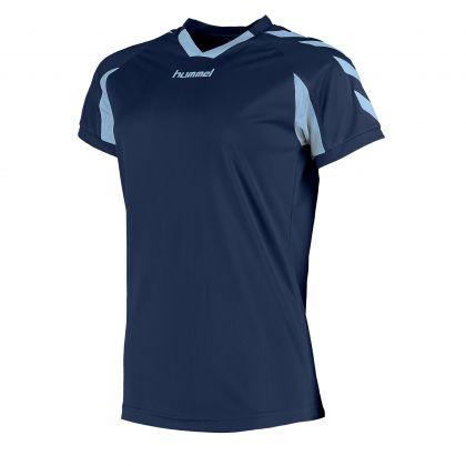 Everton Shirt Ladies k.m.