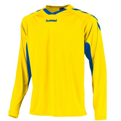 Everton Shirt l.m.