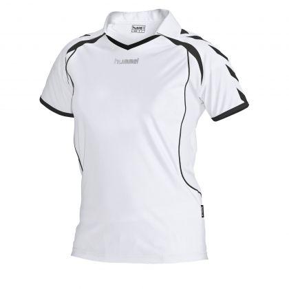 Brasil Shirt Ladies k.m.