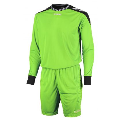 Basel Keeper Set