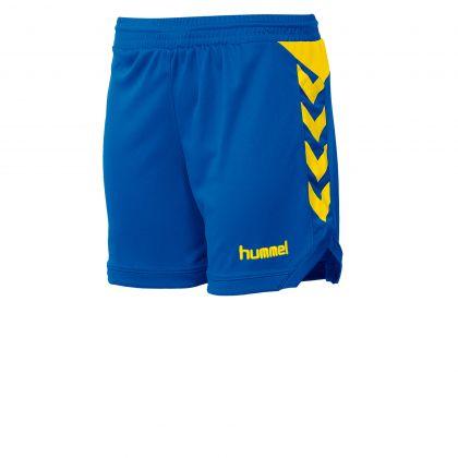 Burnley Ladies Short