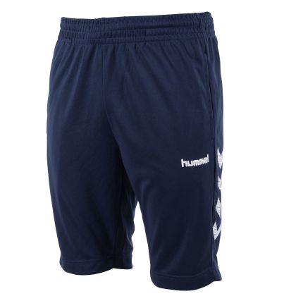 Authentic Training Shorts