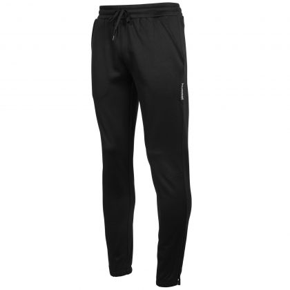 Authentic Noir Pant Zip
