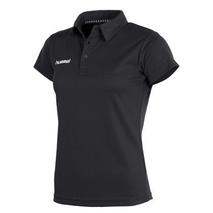 Authentic Corporate Polo Ladies