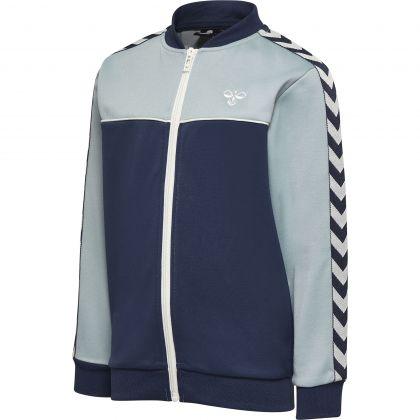 VEGA Zip Jacket