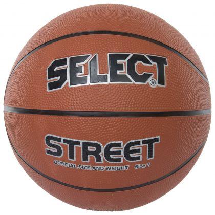 Street Basketbal