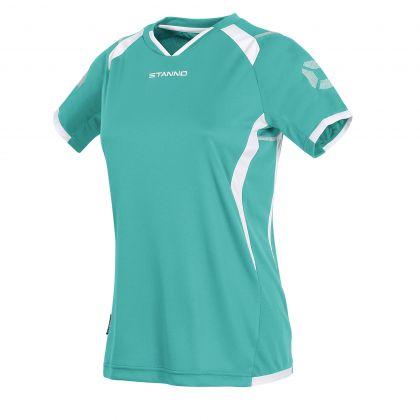 Olympico Shirt Ladies k.m.