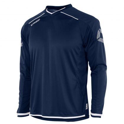Futura Shirt l.m.