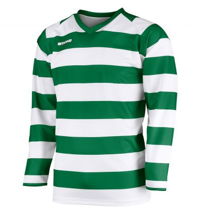 Lisbon Shirt l.s.