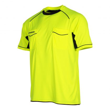 Bergamo Referee Shirt k.m.