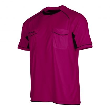 Bergamo Referee Shirt k.m.