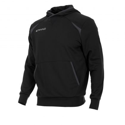 Centro Hooded Sweat