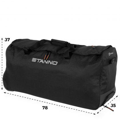 Premium Team Trolley Bag