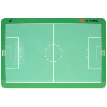 Stanno Tactiekbord Voetbal 40x60cm