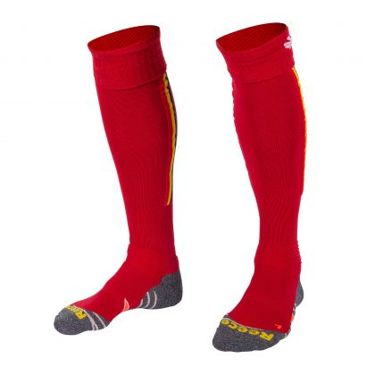 Official Match socks Red Lions (Belgium)