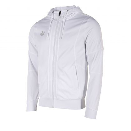 Cleve TTS Hooded Top Full Zip Unisex